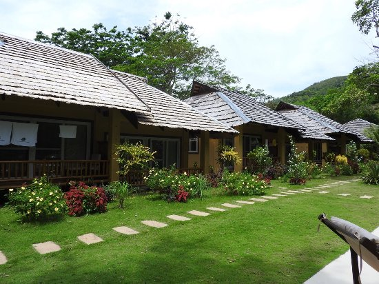 La Natura Resort: photo0.jpg