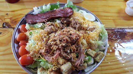 Coleman, TX: Yummy!!