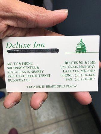 Deluxe Inn