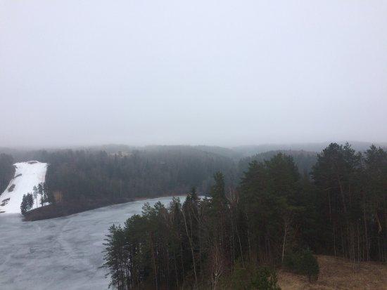 Ignalina, Litouwen: Ladakalnis