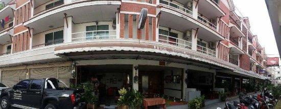 The Nice Hotel Phuket Photo