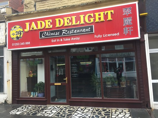 Jade Delight Blackpool Updated 2020 Restaurant Reviews