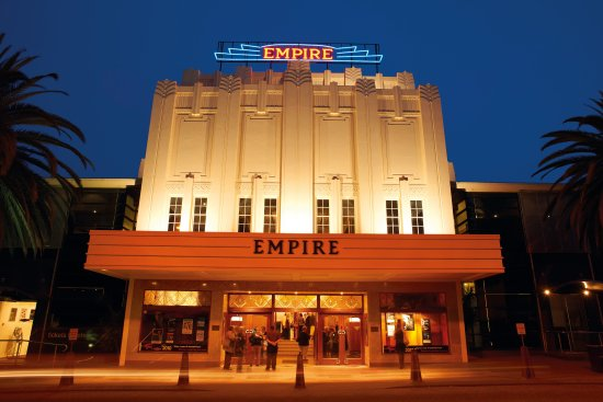 Southern Queensland, Australia: Empire Theatre, Toowoomba