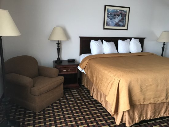 Franklin, OH: Best Quality Inn