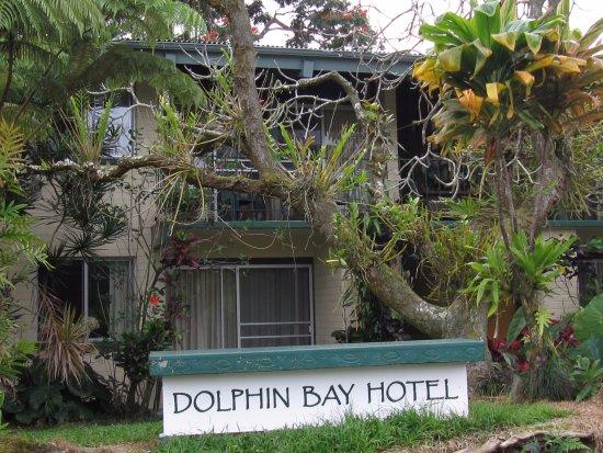 ドルフィン ベイ ホテル