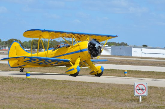 Classic Air Ventures (Fort Myers) - 2019 All You Need to Know BEFORE