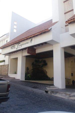 Zdjęcie Tropicana Hotel