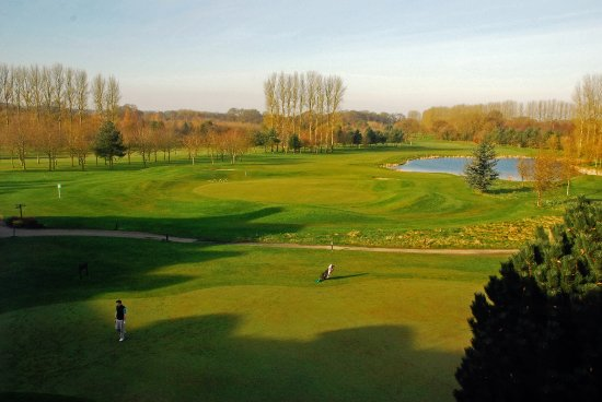 Templepatrick Hilton golf course