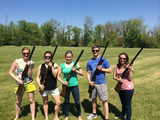 New Buffalo, ميتشجان: Family Shoot
