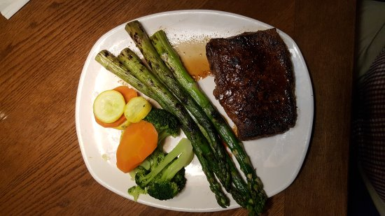 recipe: outback steakhouse grilled asparagus [32]