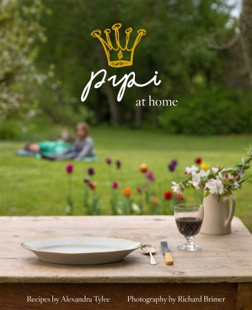 Pipi Cafe: Pipi at home cookbook