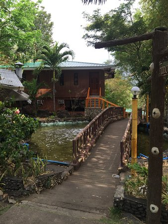 Quezon, Philippines: Charming cottage