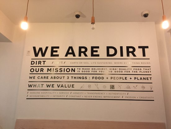 Photo of American Restaurant Dirt at 232 5th St, Miami Beach, FL 33139, United States