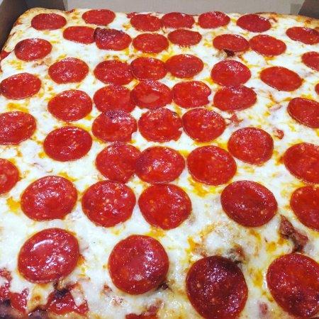 Cranbury, NJ: Italian Touch Restaurant & Pizzaeria