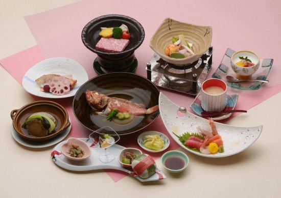 Tsugaru, ญี่ปุ่น: ロマンコース