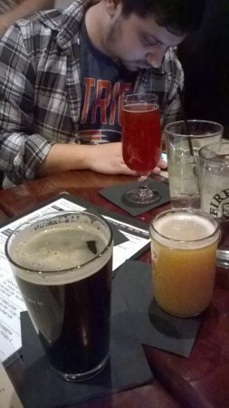 Malden, MA: BEER!