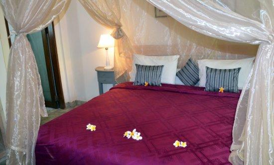 Bali Hotel Pearl: Superior room