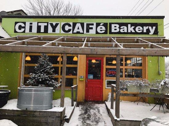 Best Vegetarian Restaurants In Kitchener Waterloo