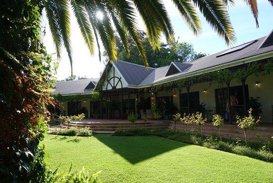 Hlangana Lodge: photo0.jpg