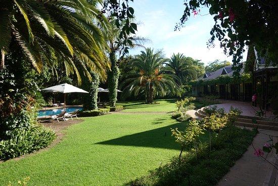 Hlangana Lodge: photo2.jpg