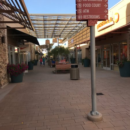 Phoenix Premium Outlets® features extraordinary savings of 25% to 65% off exceptional brands including: Saks Fifth Avenue OFF 5th, Polo Ralph Lauren, Kate Spade New York, Coach, Michael Kors, Movado Company Store, Adidas, Under Armour, Sunglass Hut, Lucky Brand and more.8/10().