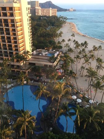 Hilton Hawaiian Village Waikiki Beach Resort: photo0.jpg