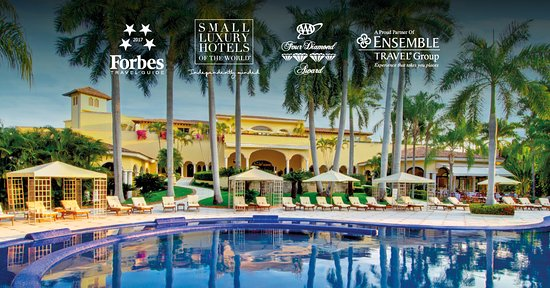 Casa Velas: Prestigous Resort
