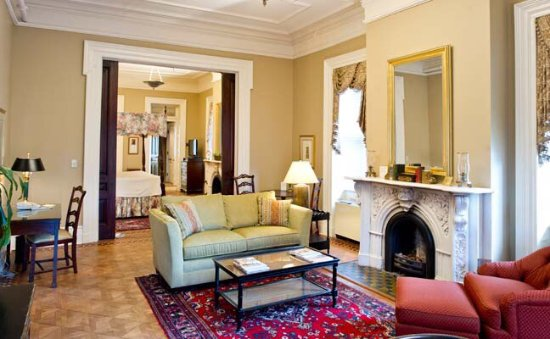 John Rutledge House Inn: photo0.jpg
