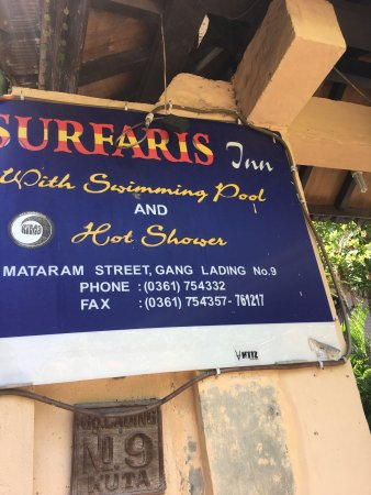 Surfaris Inn: photo0.jpg