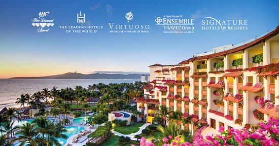 Grand Velas Riviera Nayarit: Majestic Resort