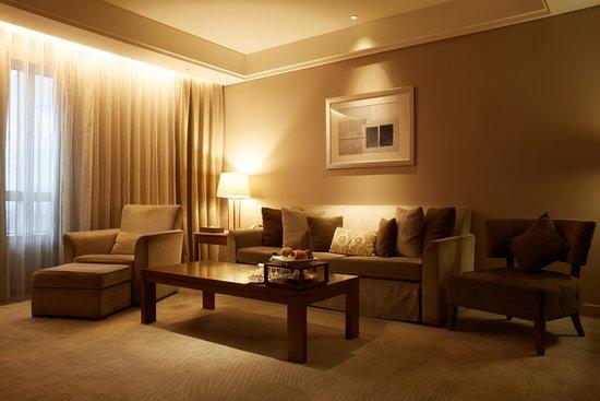 Windsor Hotel Taichung : 舒適優雅