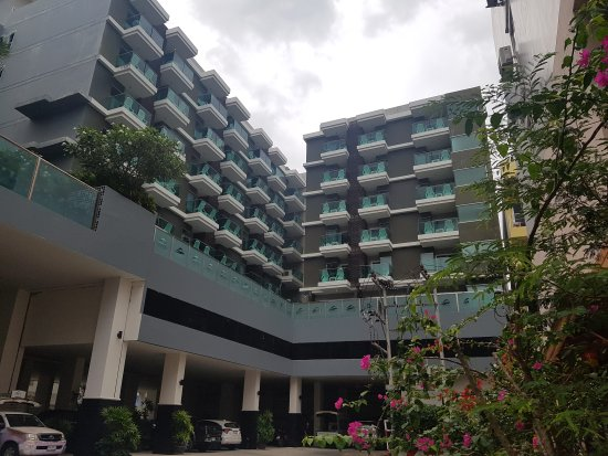 Andakira Hotel: 20170329_115456_large.jpg