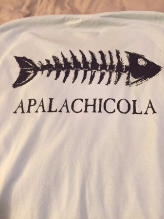 apalachicola women Shop apalachicola women's clothing from cafepress browse tons of unique designs on t-shirts, hoodies, pajamas, underwear, panties, maternity, and plus size clothing.