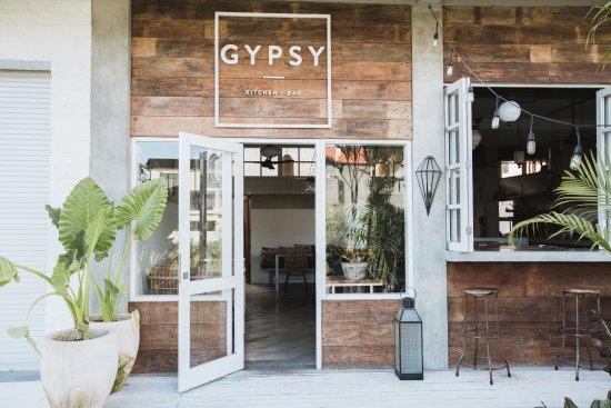 Gypsy Kitchen Bar Canggu Restaurant Reviews Phone