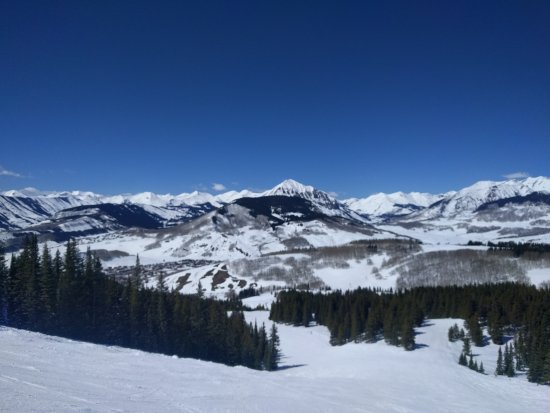 Crested Butte Mountain Resort: IMG_20170329_142244_large.jpg