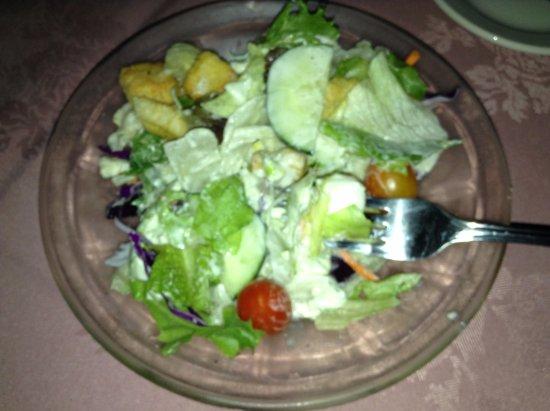 Bon Rico: Salad