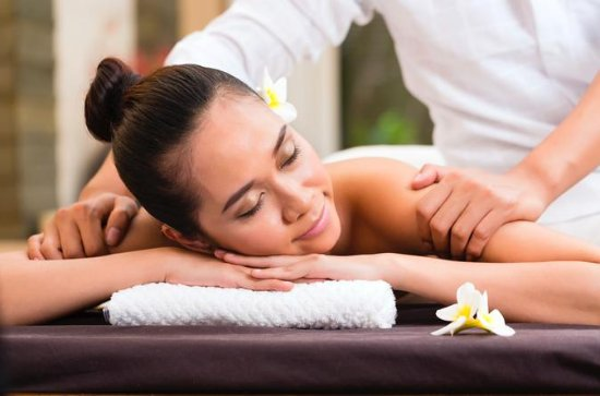 Half-Day Spa Escape to Batam from...