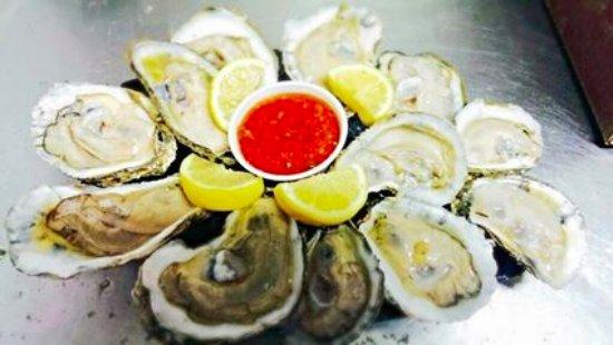 Seafood Kitchen Atlantic Beach Menu Prices