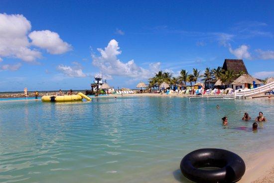 Cuber Beach Kuba