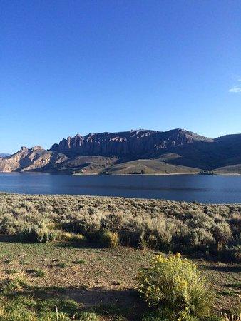 Gunnison, CO: The Beautiful Dillon Pinnacles