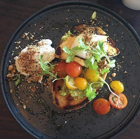 Corner Side Cafe Kununurra Menu