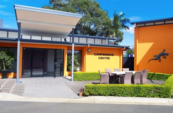 Darra Motel & Conference Centre
