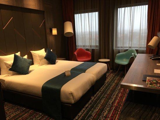 Photo0 Jpg Picture Of Xo Hotels Couture Amsterdam Tripadvisor