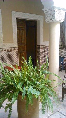Riad Villa Harmonie Photo