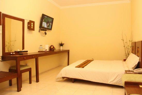 Sagan Huis Hotel: Deluxe Room