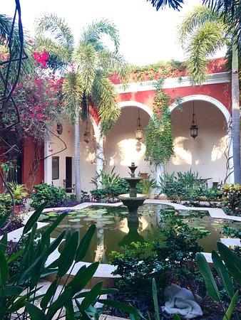 The Villa Merida: photo0.jpg