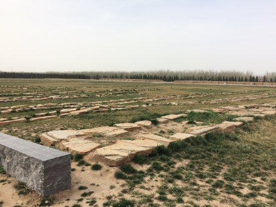 Tomb of Emperor Jingdi (Hanyangling): photo0.jpg
