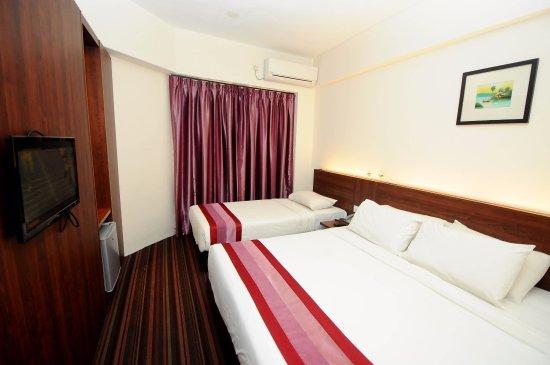 Hotel YT Midtown
