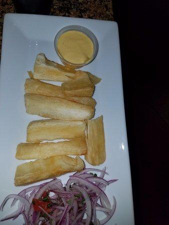 El Rocoto Peruvian Restaurant West Valley