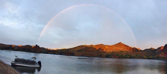 Parker Dam, Калифорния: photo0.jpg